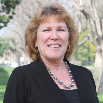Barbara Copeland