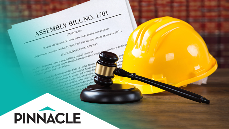 Protect Yourself from Defaulting Subcontractors with Pinnacle Surety