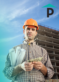 Does the contractor benefit from increased control