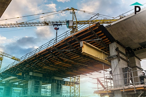 Infrastructure Surety Bonds