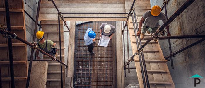 Public Works Payment Bond-Service