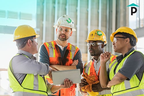 Surety Bonds for Commercial Construction Projects