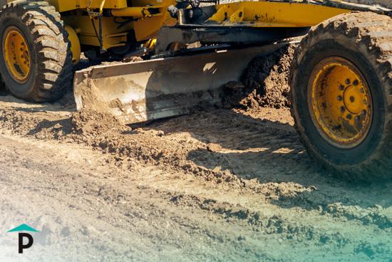 Surety Bonds for Construction Grading